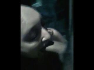 hijo de puta, tanta leche tenias! madura latina mamando!