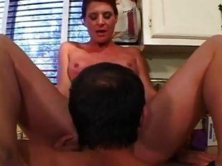 linda fickt in der küche