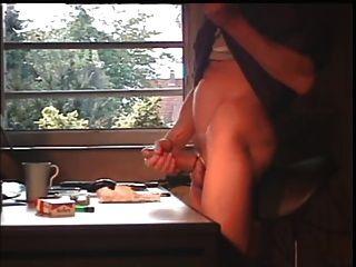 exelenta paja para que lo miren por la ventana