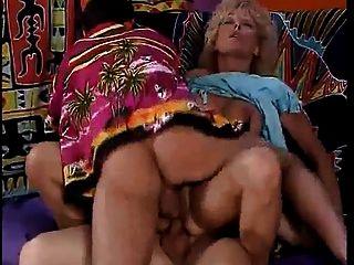 deutsche Blondine dp