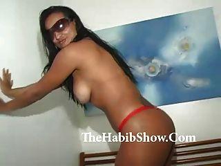 brasilianische orgie gangbang p1