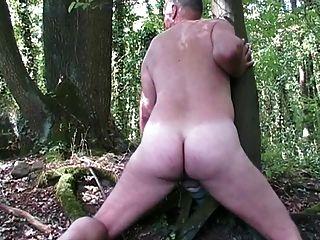 Loverboy fucking Übung im Dschungel