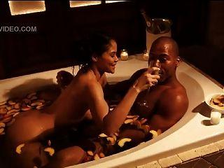 celeb maya gilbert ficken in der badewanne