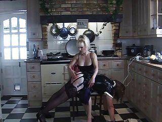 Gummi-Engelwurzel in der Küche von madame c