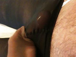 strumpfhose spritzen pantyhose cum