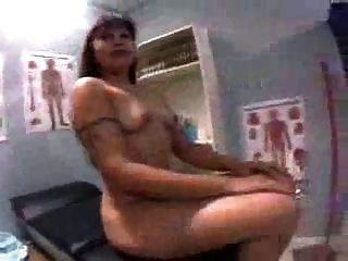 exquisite Ansicht Hals Pussy Arsch Titten \u0026 Nippel