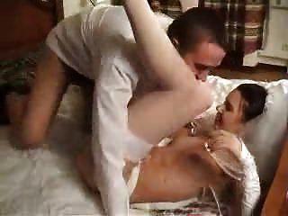nach der Hochzeit !