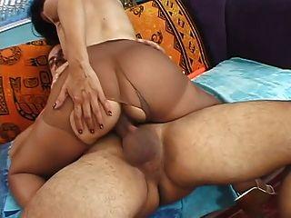 Busch Sperma auf Gesicht 56
