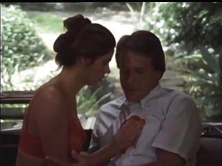 Strumpfband und Wache für Romantik
