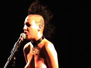 Pornoterrorist Performance Compilation (bis 2009)