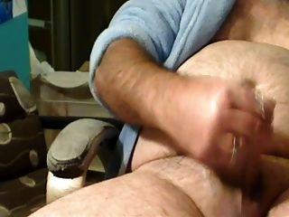 klingenden Hahn ... Stretching mein Loch .. cummm