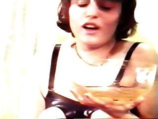 Meisterfilm Vintage Gummi Orgie