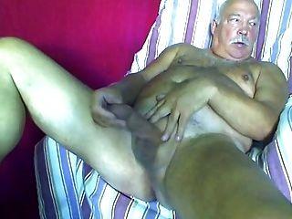 Homosexueller alter Mann