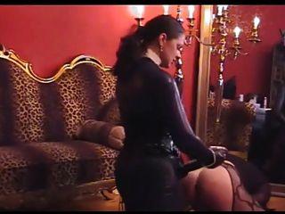 Herrin spanking