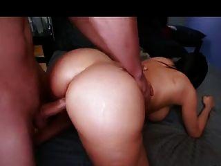 latina backshots