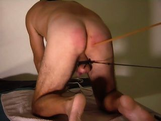 dr peeemeee und panadue, cbt caning