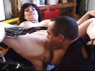 hot fuck # 220 busty reifen Biker Schlampe