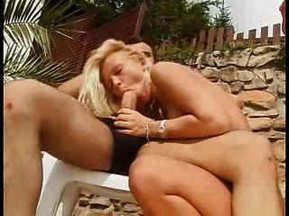 geile blonde fotze 48