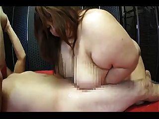 2 große japanische Damen oben 01