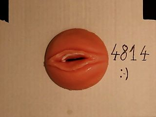 tolles fleshlight peekaboo cumming