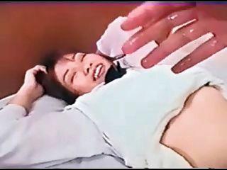 japanische Schulmädchen # 3 unzensiert