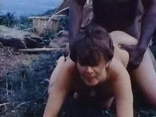 weiße Frau in Wildnis Clip 2 gefickt