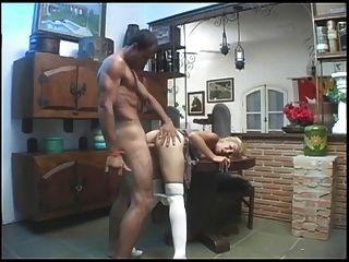 anal com loirona muito deliciosa