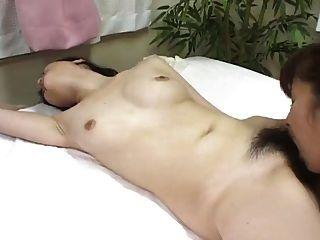 japanische Lesben haben Spaß
