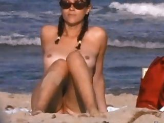 Strandpussy