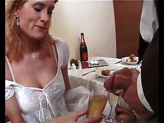verdorbene Braut