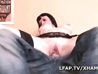 milf francaise se fait deboiter le cul