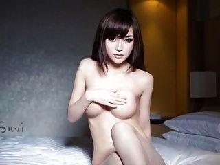 sexy asiatische Frauen