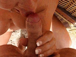 Sex mit geiler araberin am fkk strand scharbeutz