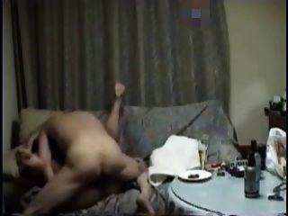 Japanische Ehefrau Hotel Sex