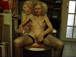 alte Schlampe josee Hausfrau 70 yaers ... 3