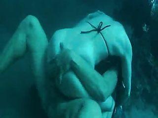 Unterwasser ficken