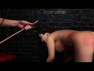 lesbischer Sklave, der Liebeslieder liebt