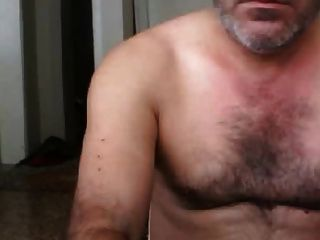 masturbierender türkischer bär kemal großer dicker dick