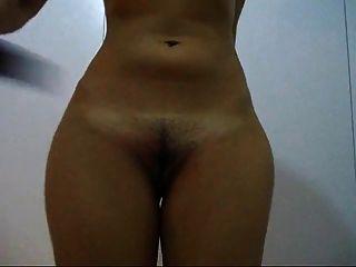 peitschte meine .... pussy für dich