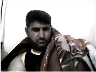 Irak Bär Mann 1