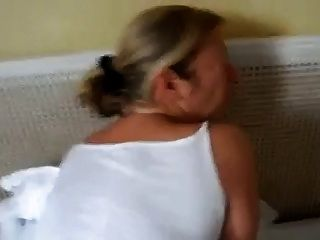 la blonde ein un cul herrlich