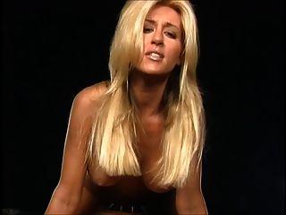 virtueller Sex mit Jill Kelly an der Spitze