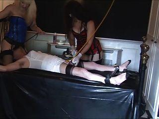 angelica gepflegt von madame c \u0026 mistress jane