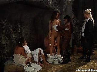 blut countess 2 schöne lesbische bdsm film