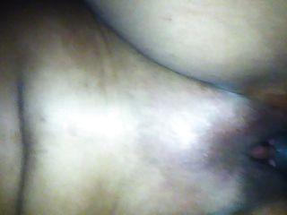 fucking meine indische geile Frau und cum in ihre enge Pussy!