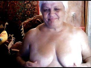 russische Zigeuner Granny Fingersatz