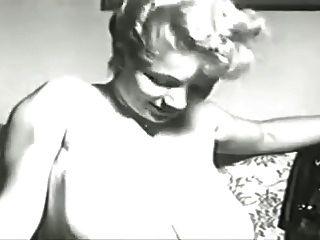 vintage dame
