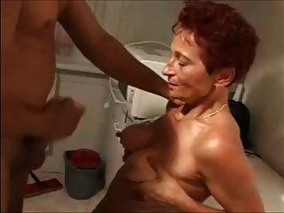 Sperma für sie 6