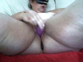geile fette bbw ex gf masturbieren ihre nasse tropfende pussy
