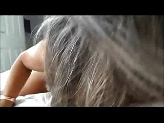 Milf geben schlampig Kopf